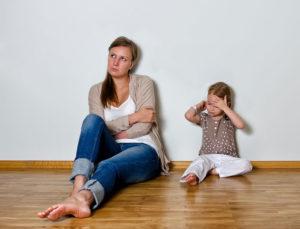 Как преодолеть раздражение к детям мужа или жены от первого брака?