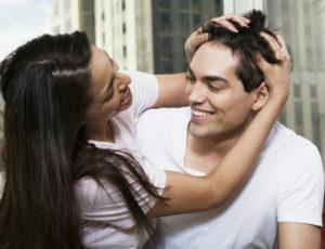 Как понять о влюбленности по поведению?