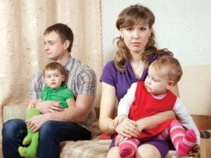 Почему портятся отношения со взрослыми братьями и сестрами?