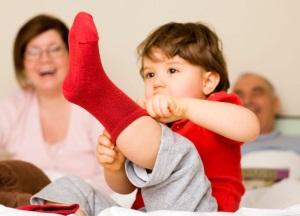 Как воспитать в ребенке самостоятельность?