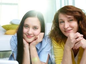 Как наладить отношения с дочерью подростком?