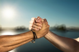 Что главное в дружбе?