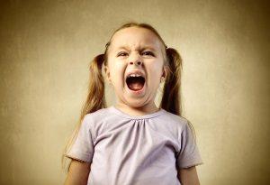 Психика детей в 3-4 года