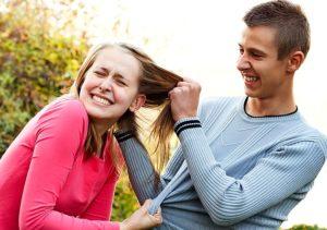 Почему портятся отношения с родными братьями и сестрами?