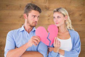 Почему не складываются любовные романы с девушками?
