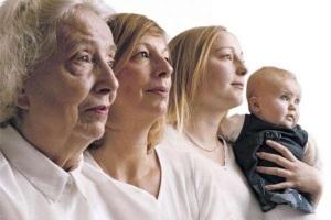 Возрастные периоды жизни человека
