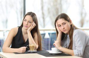 Почему портятся отношения с братьями и сестрами: причины