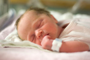 Период новорожденности
