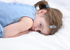 Энкопрез у детей: советы психолога