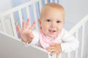 Детская бессонница: понятие и характеристика