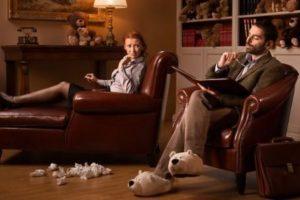 Что представляет собой метод психотерапии?