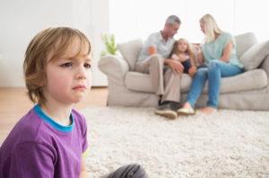 Рекомендации психологов мамам и папам