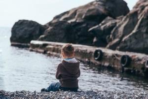 Кризис у детей 3 лет