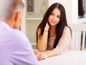 Женские секреты обольщения - чтение