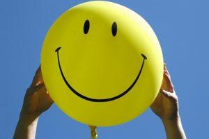 Поменять мышление на позитивное