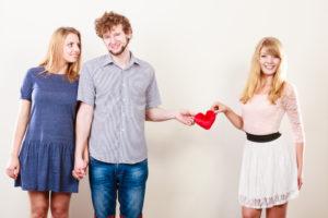 Причины женской симпатии к женатому