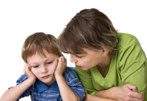 Нужно ли заставлять детей постигать гранит науки?