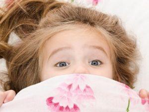 Проблемы со сном у детей: основные причины