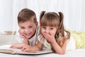 Воспитанный ребенок - какой он: описание