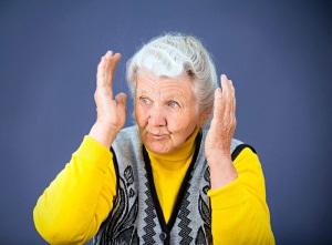 Галлюцинации у пожилых людей: что делать?