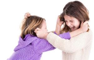 Почему портятся отношения с братьями и сестрами: психология