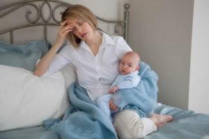 Почему раздражает маленький ребенок: причины