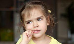 Виды патологии у детей