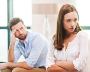 Отношения между мужчиной и женщиной: ошибки женщин