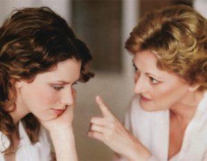 Почему отношения со взрослым ребенком 20-30 лет окончательно испорчены?