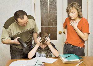 Почему дети не хотят учиться: причины
