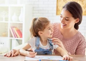 Как воспитать ребенка без криков и наказаний?