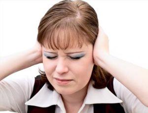 Группы чувств при стрессе