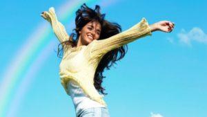 Понятие и характеристика положительных эмоций