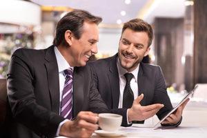 Совместимость в дружбе и бизнесе