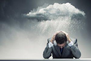 Печаль - депрессия: функции