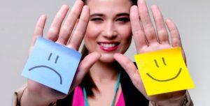 Оценка собственной эмоциональности: методики