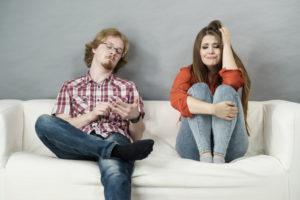 Как проявляется в отношениях, в семье?