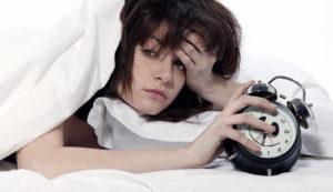 Причины нарушений сна после употребления алкоголя