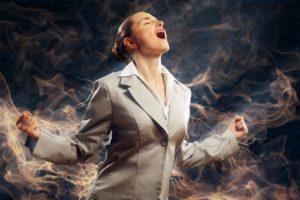 Симптомы и признаки выгорания