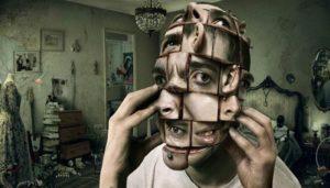 Психиатрия: расстройства интеллекта - диагнозы
