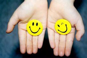 Понятие и характеристика позитива
