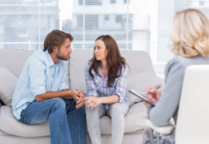Принципы эмоциональной терапии