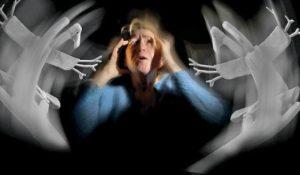 Виды и симптоматика расстройств и их описание