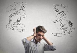 Неустойчивость или нестабильность: симптомы