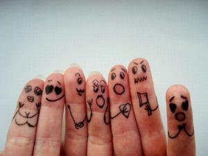 Понятие и примеры человеческих эмоций