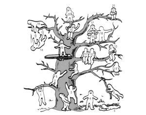 Социально-психологические феномены: определение
