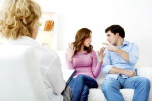 Принципы семейной терапии