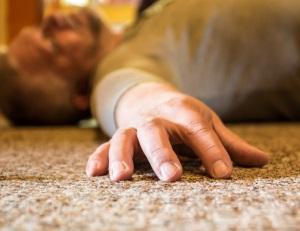 Алкогольная эпилепсия: симптомы перед приступом