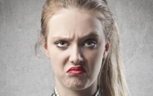 Дифференциальные эмоции Изарда: отвращение