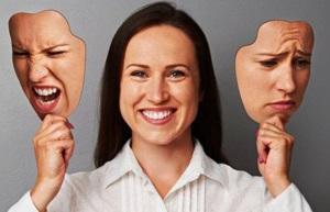 Функции эмоций в психологии